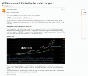 bitcoin-discussion